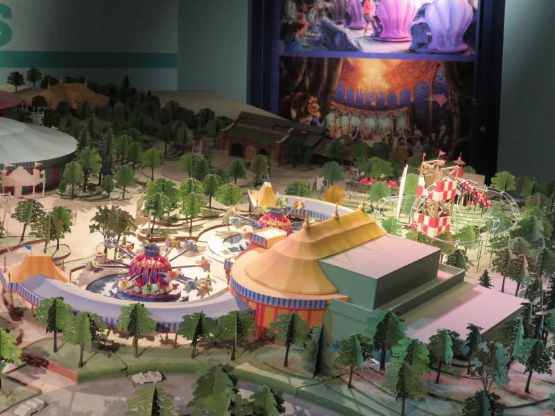 Walt Disney World + Universal Studios + Sea World + Busch Gardens Summer 2014 - Page 2 855214IMG0384
