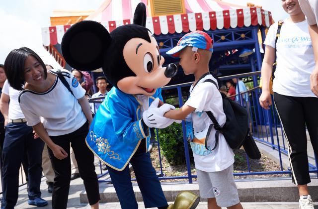 [Shanghai Disney Resort] Le Resort en général - le coin des petites infos  - Page 5 855415w972