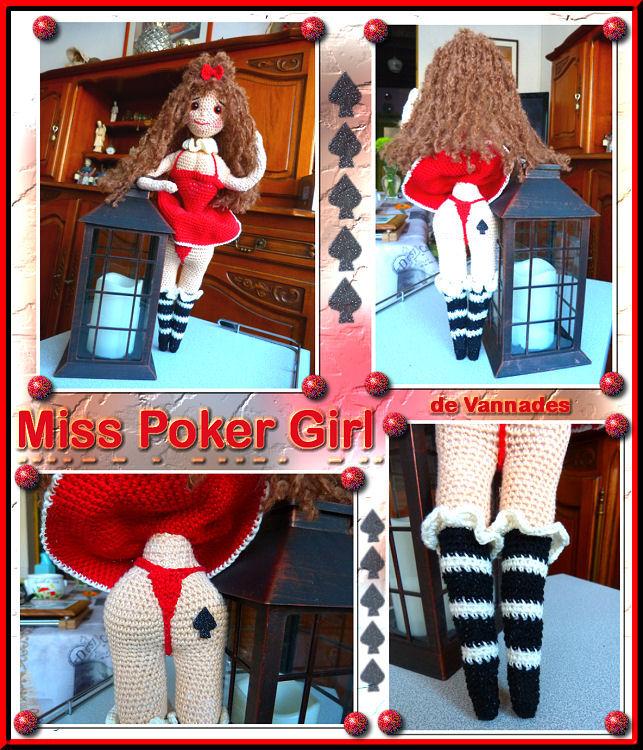 POKER GIRL ♥♥♥ 855636MissPokerGirl