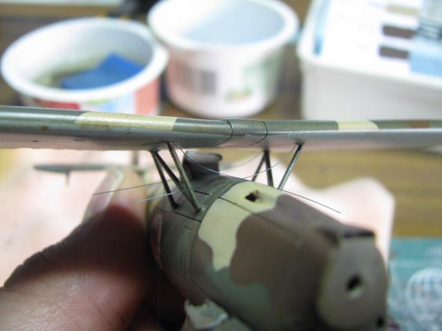 FW-56 Stösser 1/48 Historic Plastic Models ...terminé! - Page 2 855676IMG2809