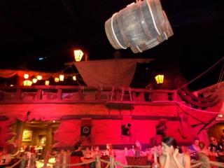 le pirate paradise à Montpellier 855881SAM0105