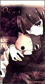 Caverne silencieuse de Lily (alias Syra) 85600946ad