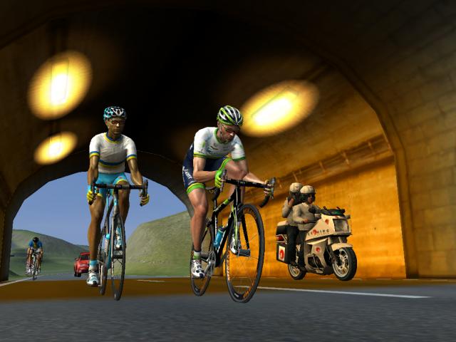 Giro - Tour d'Italie / Saison 2 856188PCM0003