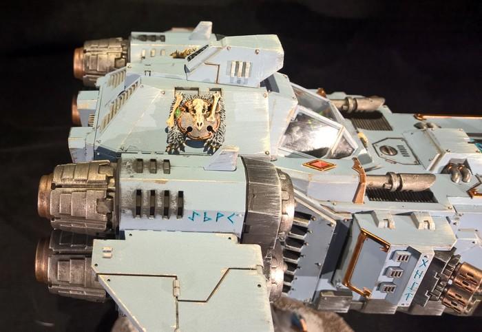Space Wolves - Typhon... un peu particulier  856281Stormfang18