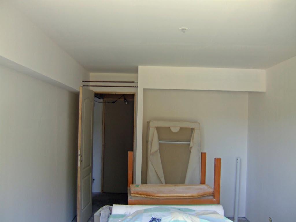 Aménagement d'un sous sol en chambres. 856518travaux25