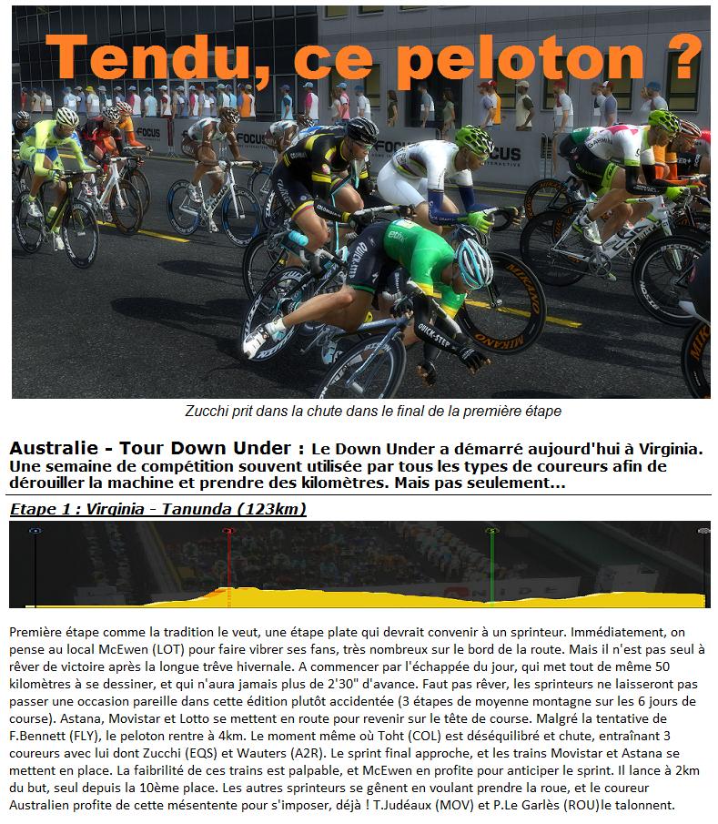Tour Down Under 856538TDUE1