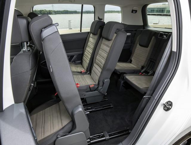 Le nouveau Touran obtient la note maximale de 5 étoiles Euro NCAP 856778thddb2015au01110large