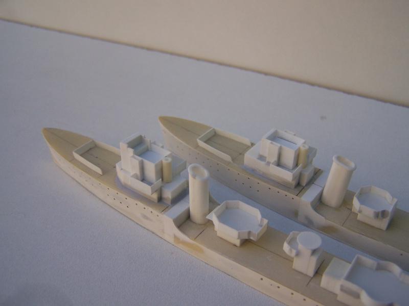 Destroyers classe Hunt type 2 et 3 856882Hutn2et3008