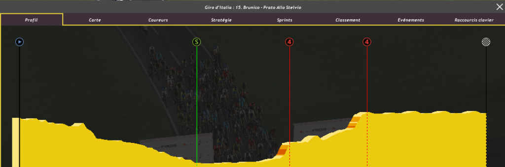 Giro - Tour d'Italie / Saison 2 857015PCM0014