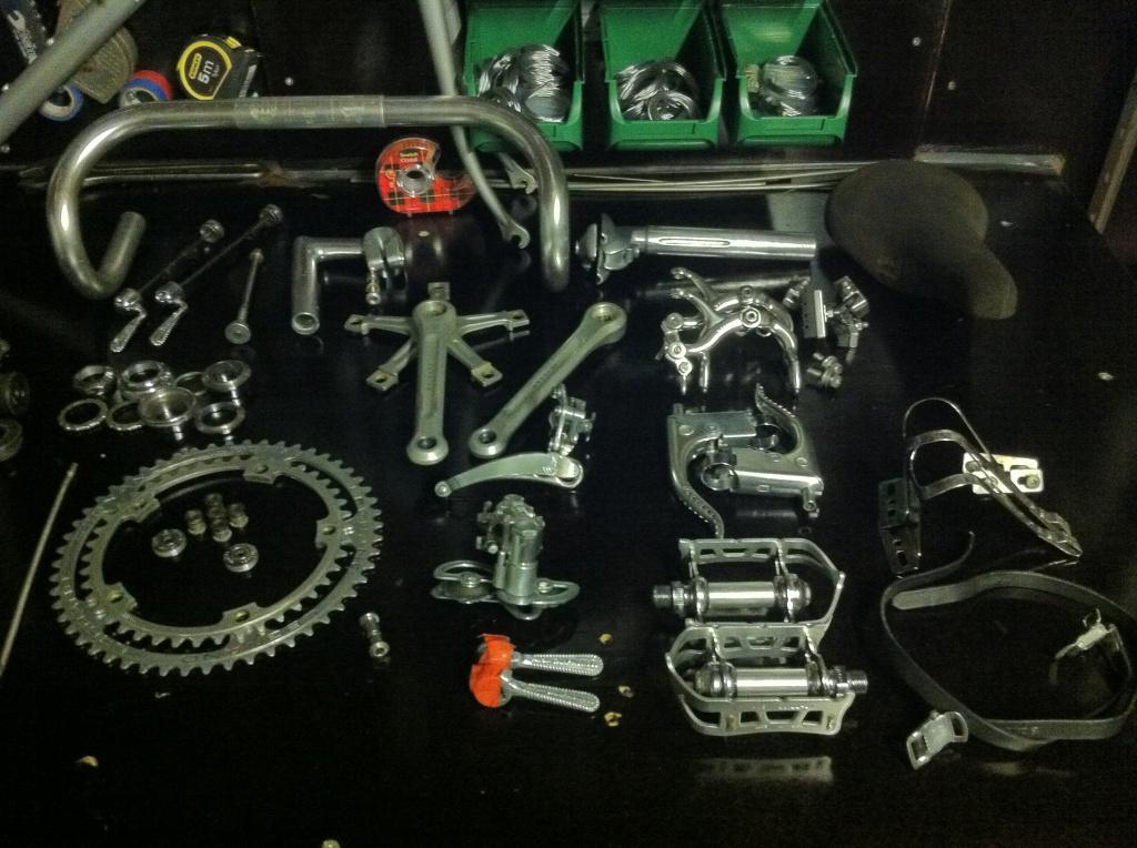 Legnano Corsa Competizione en tubes Falck 70's 858712IMG2392