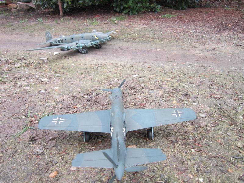 Dornier 335 A PFEIL de Tamiya au 1/48 par Pascal 94 858983IMG4142