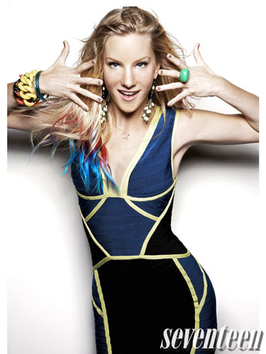 Photoshoots Heather Morris - Page 2 859020004