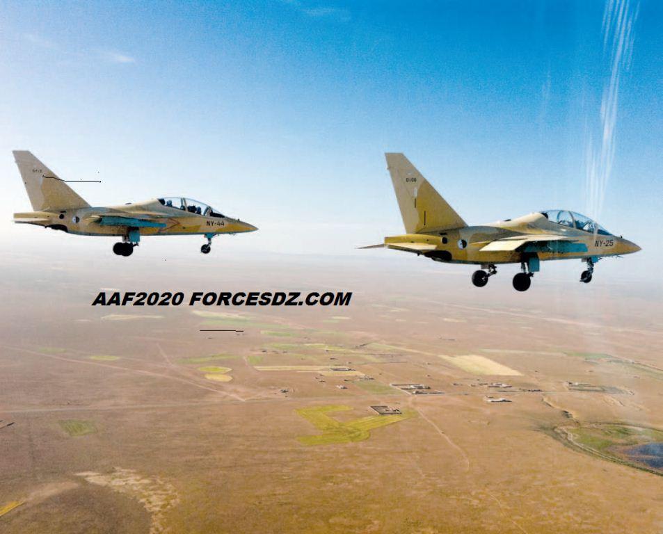 القوات الجوية الجزائرية بالصور و الأرقام 859514515690yak30