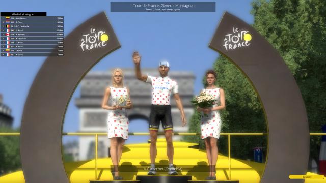 Tour de France / Saison 2 860031PCM0032