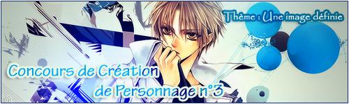 """Mangas Eternels organise sa 4ème édition de la """"Folie des Concours"""", et vous convie a cet événement ! 860984CreationdePersonnage"""
