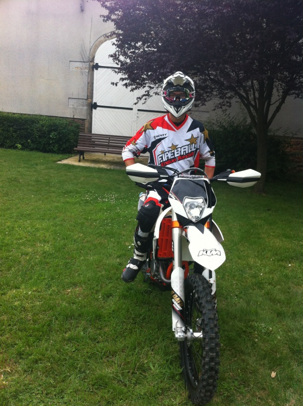 KTM 2013 exc-f 250 sixdays 861465IMG1276
