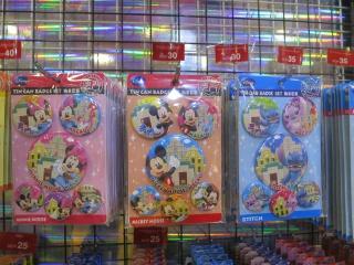 Trip Report - Hong Kong Disneyland HKD Chine Macau Hong Kong Ocean Park - Aout Septembre 2013 861518IMG7714