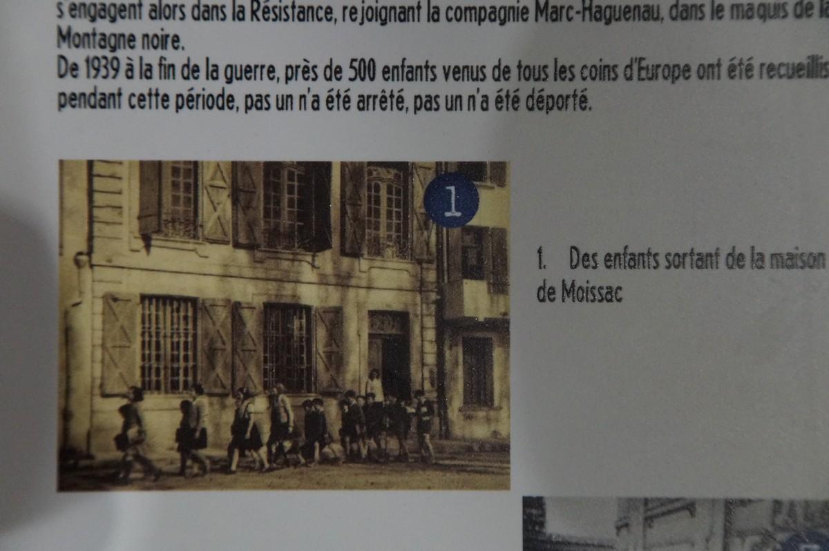 [ Histoire et histoires ] Musée de la résistance et du combattant à Montauban 862205DSC07542