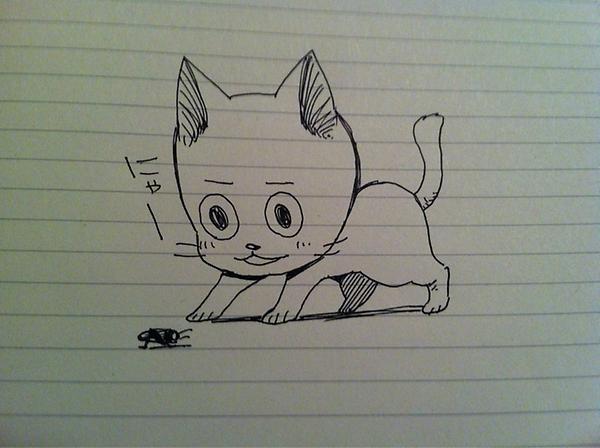Les dessins de Mashima-Sensei ! :D 862303A1n4ROCYAEYV0T
