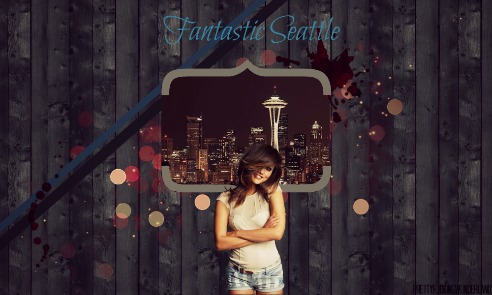 Fantastic Seattle