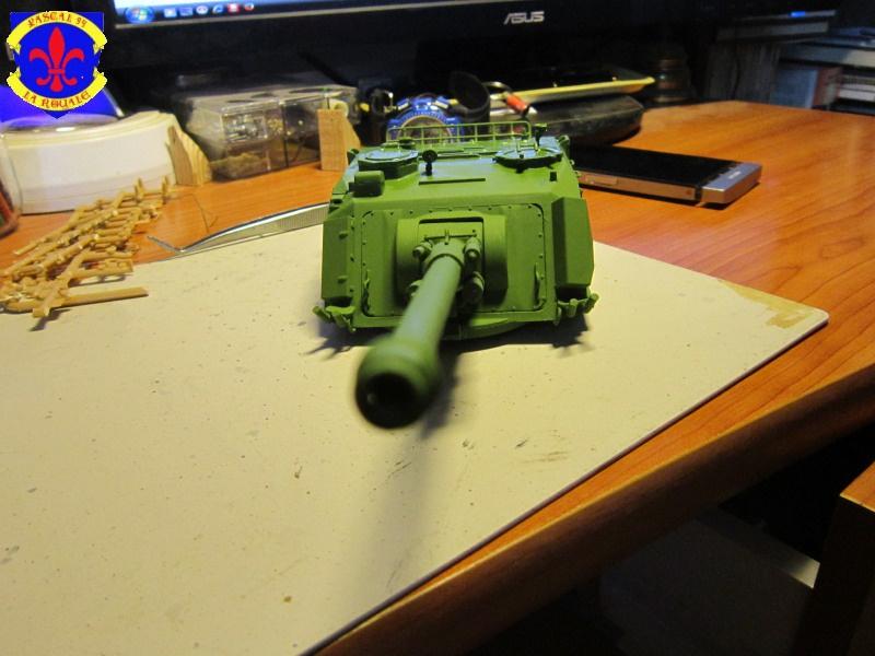AMX 30 AUF1 au 1/35 d'Heller par Pascal 94 - Page 3 862452IMG33071