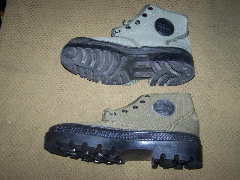 Chaussures de brousse françaises 8632401008648