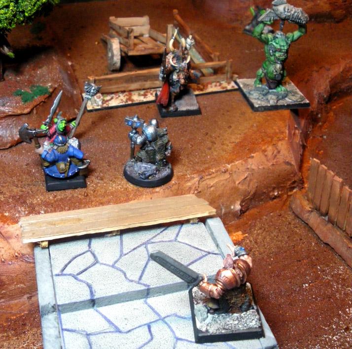 Ronin, jeu d'escarmouche au temps des Samuraï - Page 2 863370rb5