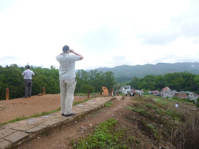 Tourisme historique à Dien Bien Phu 863430P1030714