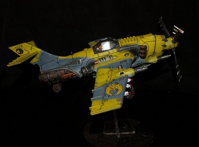 Messerschmitt ork - FINI !!!! 864143Messerschmittork14