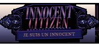 I'm an innocent