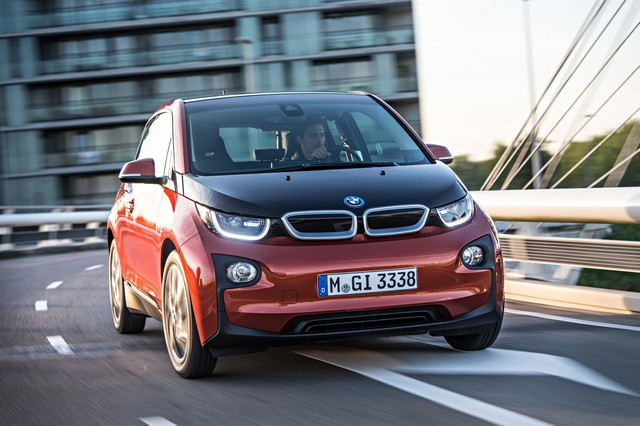 BMW Group au 92e European Motor Show Brussels 865630BMWi31