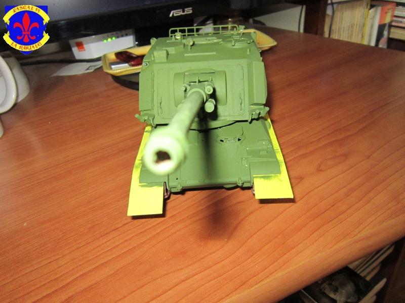 AMX 30 AUF1 au 1/35 d'Heller par Pascal 94 - Page 3 865675IMG16691