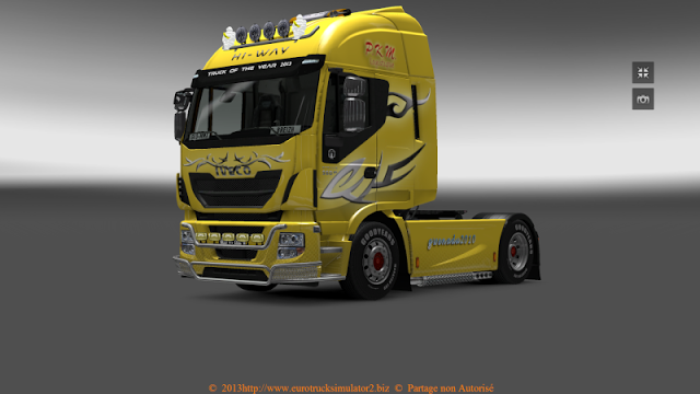 Amazing Euro Truck Shop Simulation - Portail 865797ets2037