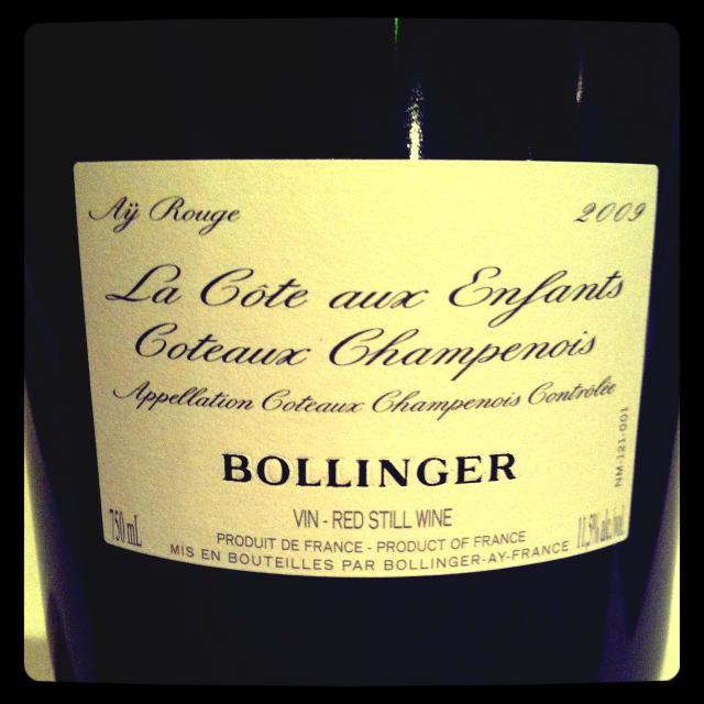 Le Pinot Noir débarque à la Girolle 865817Bourgogne3