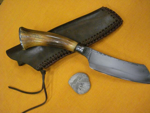 2ème Salon du couteau d'Annecy LES 29 ET 30 JUIN 2013 865846DSC04087