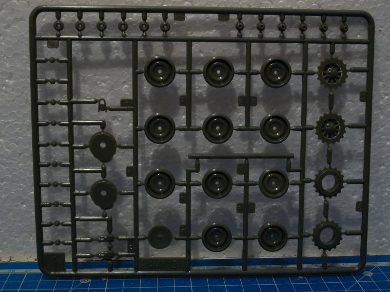 AMX 13 Canon de 105 [ Heller ] 1/35 86590313105018
