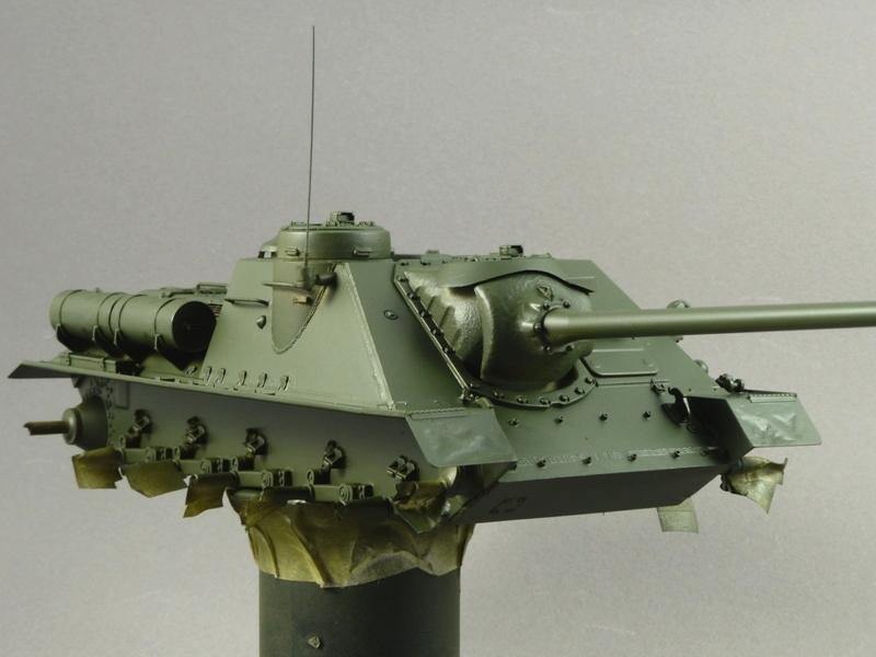 SU-100 - DRAGON 1/35 - Page 2 866239P1020854