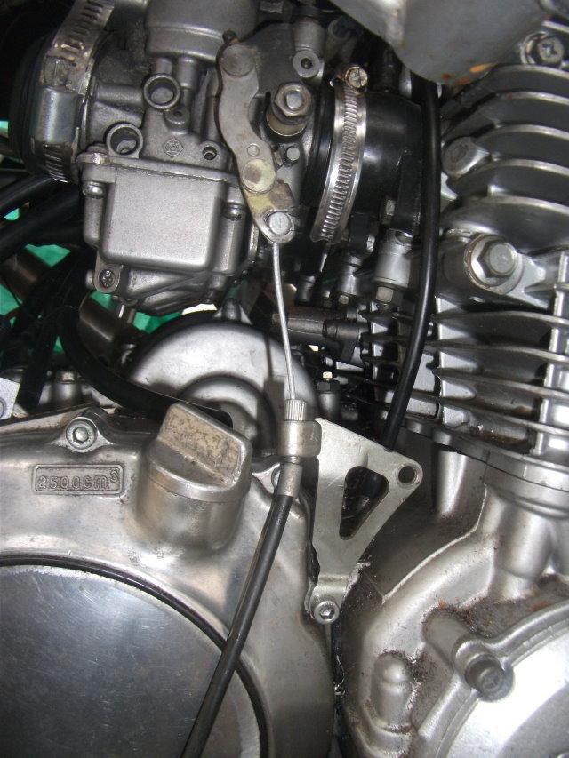 le buggy ex 750xj futur fz6  866327acc10