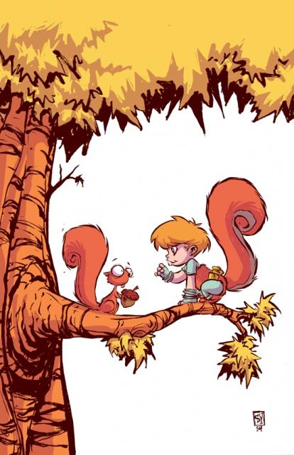 [Comics] Skottie Young, un dessineux que j'adore! - Page 2 866766tumblrnfev79VQze1qes700o11280
