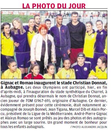 FC AUBAGNE // CFA2 GROUPE SUD EST  G - Page 3 867233378