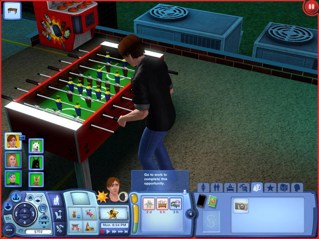 Les Sims ... Avec Kimy ! 867283Standcompresseaubistroenjouantaubabyfoot