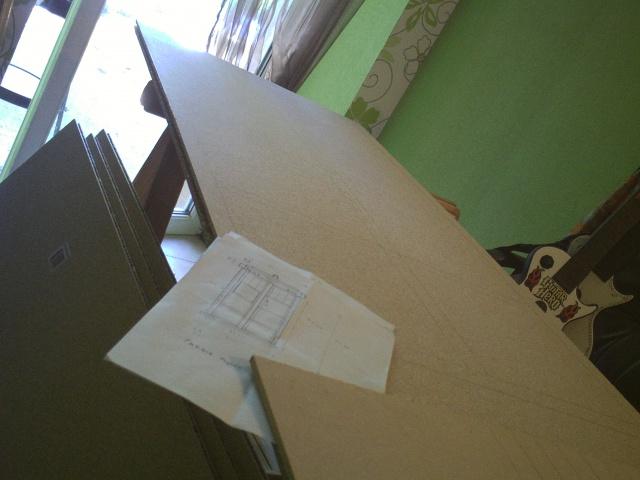 Construire un Tardis. 867306PICT0027