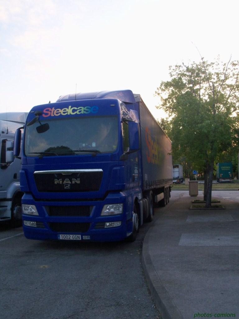 Segovia  (Pinto - Madrid) 867402photoscamions3V1155