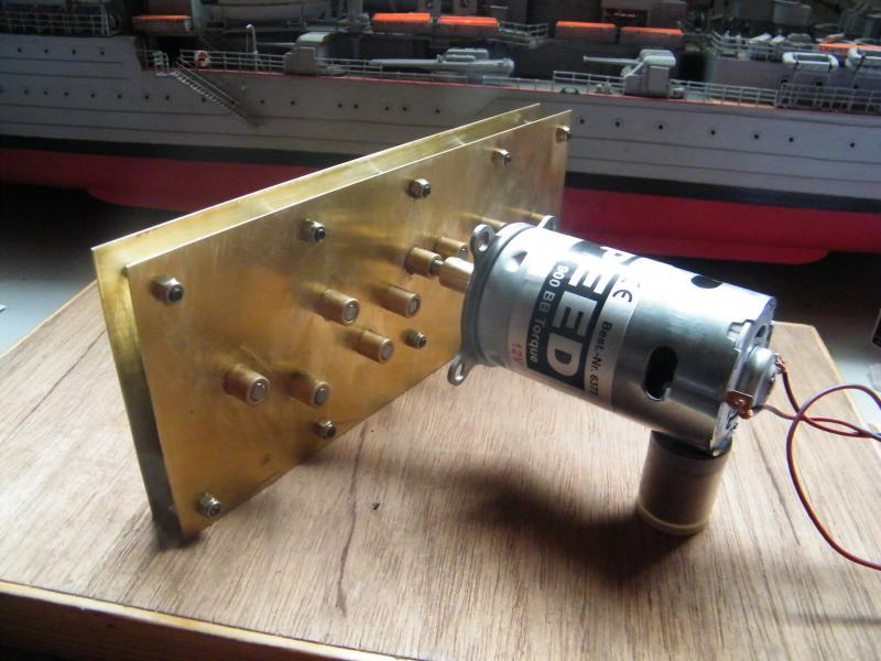 Comment construire un réducteur  8676572010_0815bartjeanjvideo0004