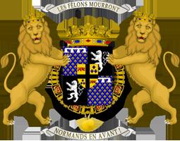 [Seigneurie de Le Neubourg] Saint Amand de Hautes Terres 868720DavyB2