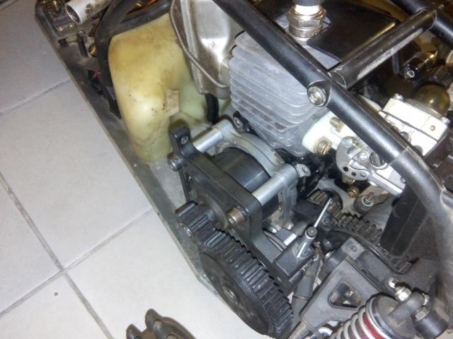 [remplacement]moteur robin => moteur solo - Page 2 868862IMG20161218191425