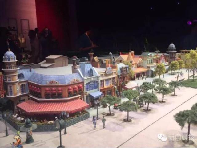 [Shanghai Disneyland] MICKEY AVENUE 868932sd26