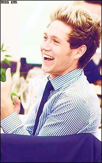 Niall J. Horan