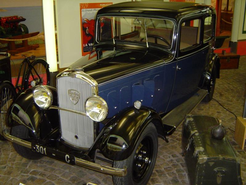 Musée de l'aventure Peugeot 869157sochauxmontbelliard122006046