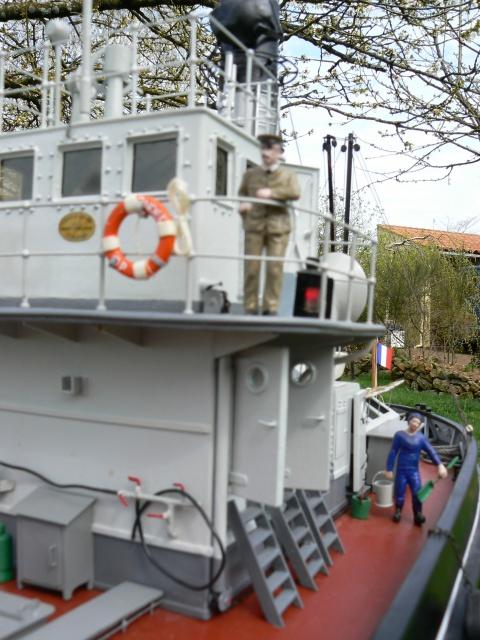 L'Ondée (bateau citerne)  M.N - Page 2 869708P1160422
